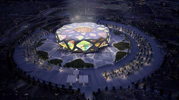 Atatork stadium