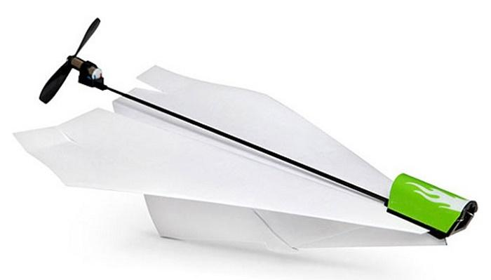 Rocket-Paper