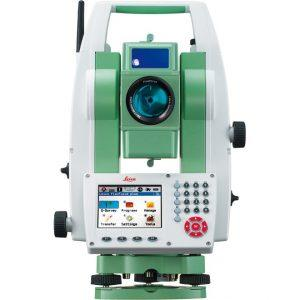 دوربین توتال استیشن