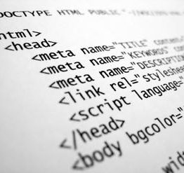 HTML-language