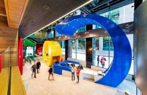 design-google-building